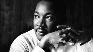 លោក​ Martin Luther King